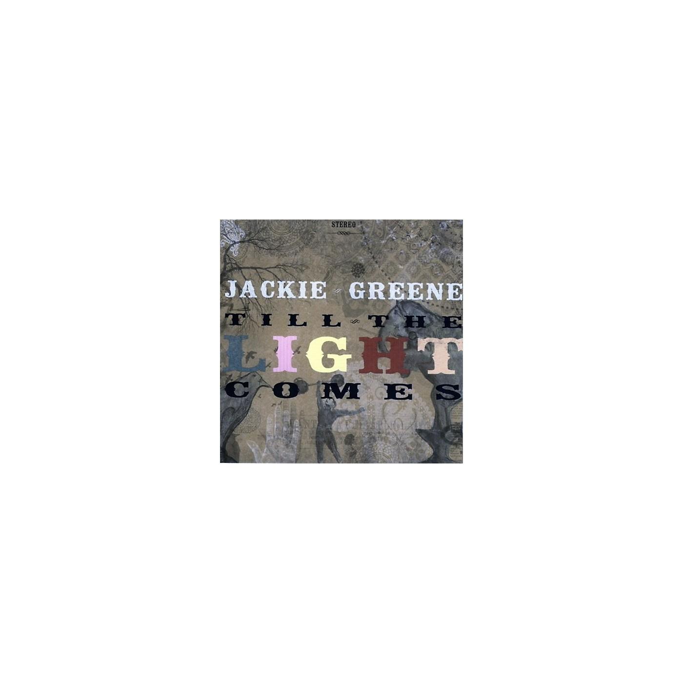 Alliance Jackie Greene - Till The Light Comes thumbnail