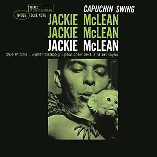 Alliance Jackie McLean - Capuchin Swing thumbnail