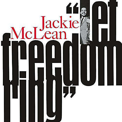 Alliance Jackie McLean - Let Freedom Ring thumbnail