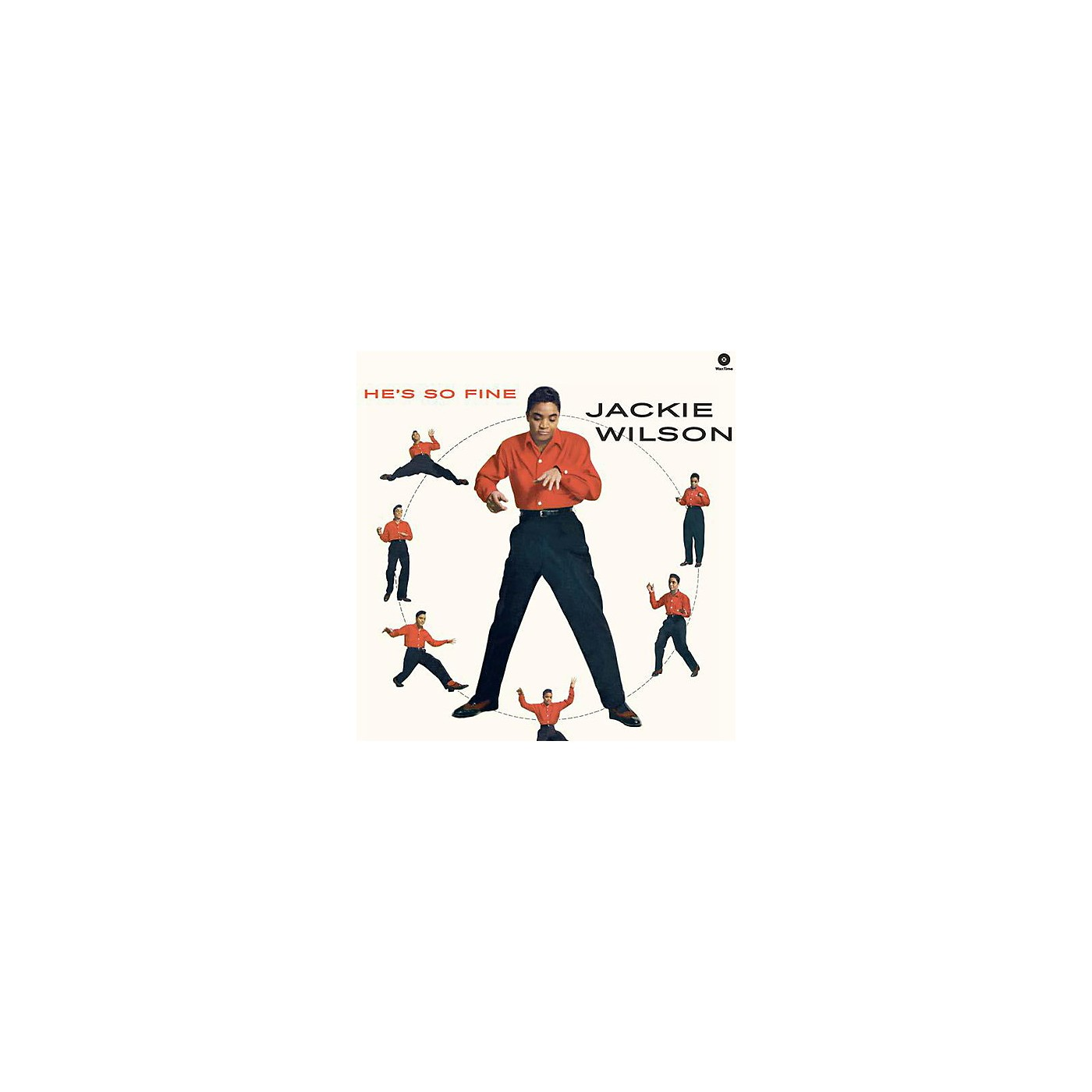 Alliance Jackie Wilson - He's So Fine thumbnail