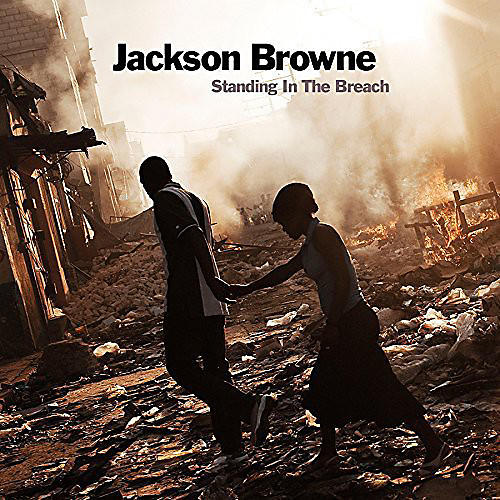 Alliance Jackson Browne - Standing In The Breach thumbnail