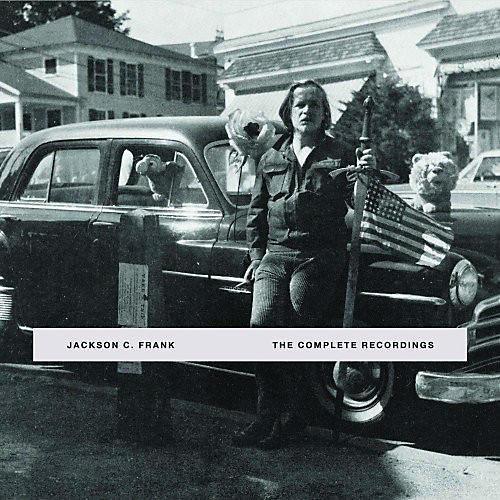 Alliance Jackson Frank C - Complete Recordings Vol. 1 thumbnail