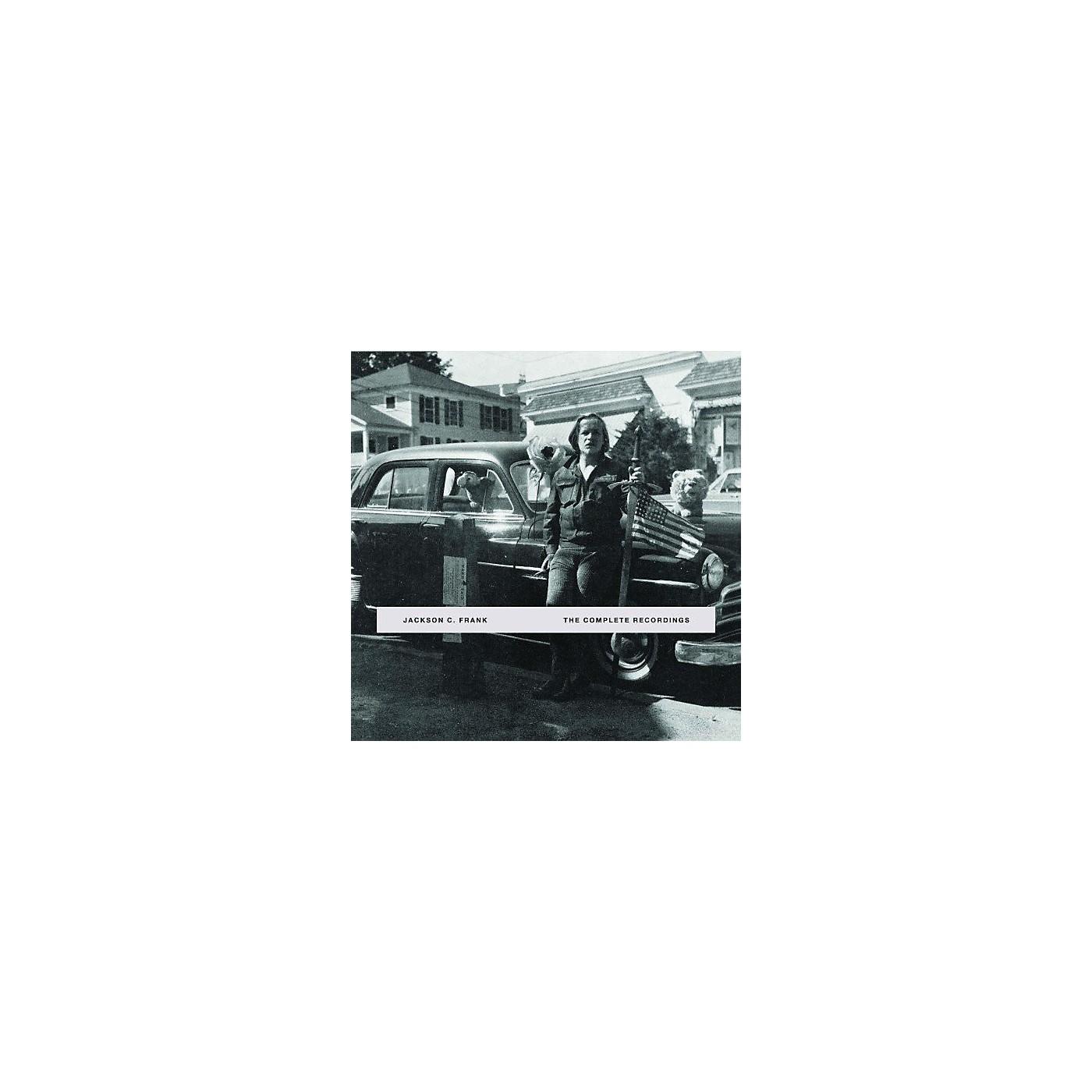 Alliance Jackson Frank C - Complete Recordings Vol. 2 thumbnail