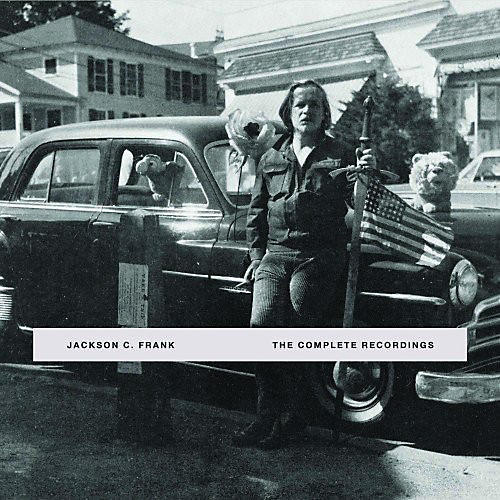 Alliance Jackson Frank C - Complete Recordings Vol. 3 thumbnail