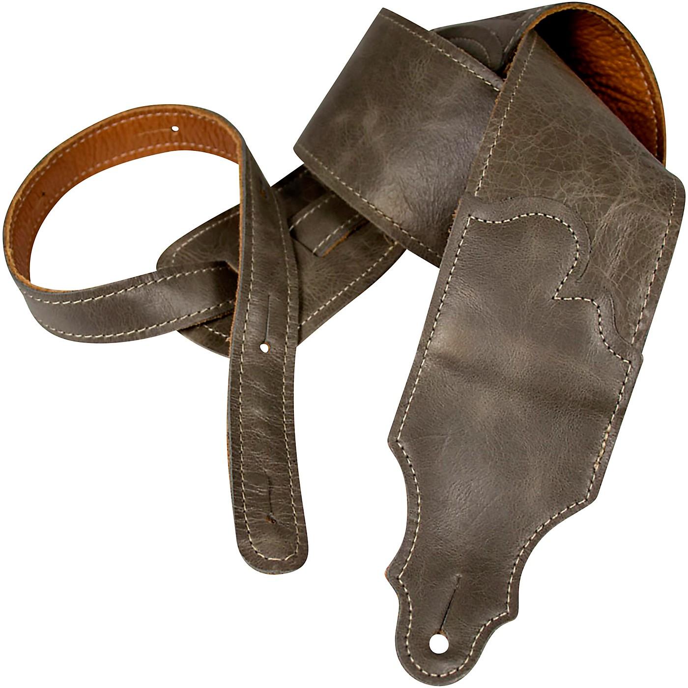 Franklin Strap Jackson Hole Aged Leather Guitar Strap thumbnail