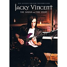 Fret12 Jacky Vincent from Falling Reverse The Sound And The Story Guitar Instructional/Documentary DVD