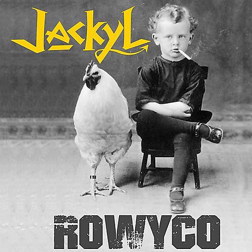 Alliance Jackyl - Rowyco thumbnail