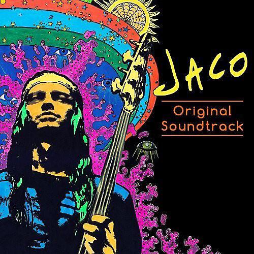 Alliance Jaco Pastorius - Jaco: Original Soundtrack thumbnail