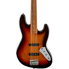 Fender Jaco Pastorius Fretless Jazz Bass Guitar