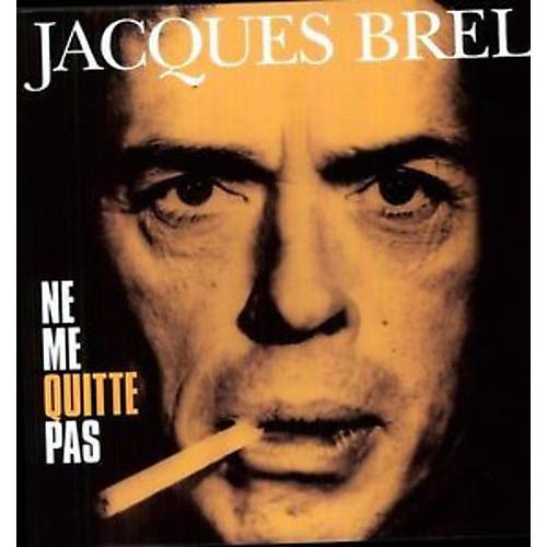 Alliance Jacques Brel - Ne Me Quitte Pas thumbnail