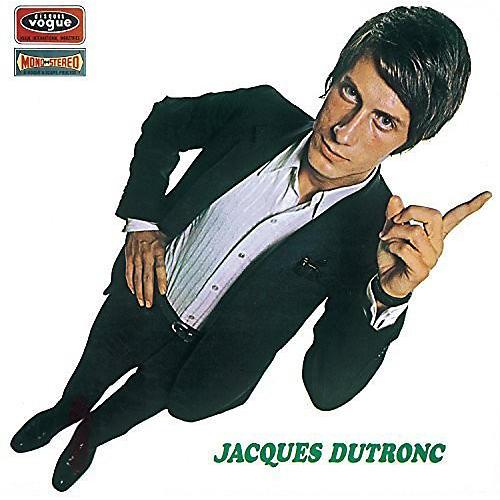 Alliance Jacques Dutronc - Et Moi Et Moi Et Moi thumbnail