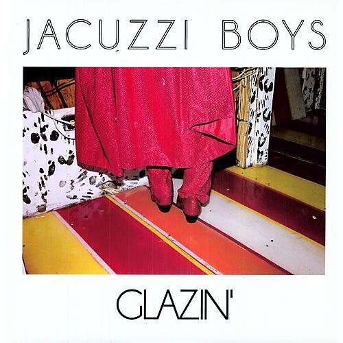Alliance Jacuzzi Boys - Glazin thumbnail