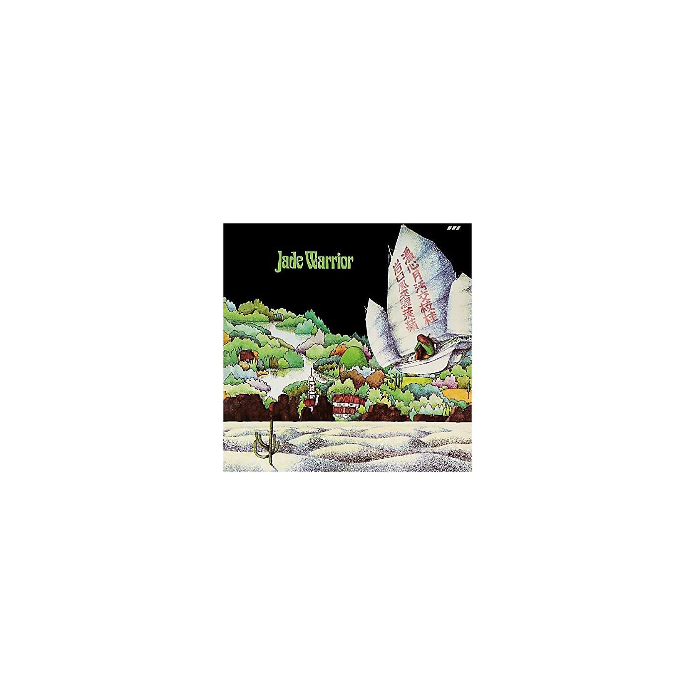 Alliance Jade Warrior - Jade Warrior thumbnail