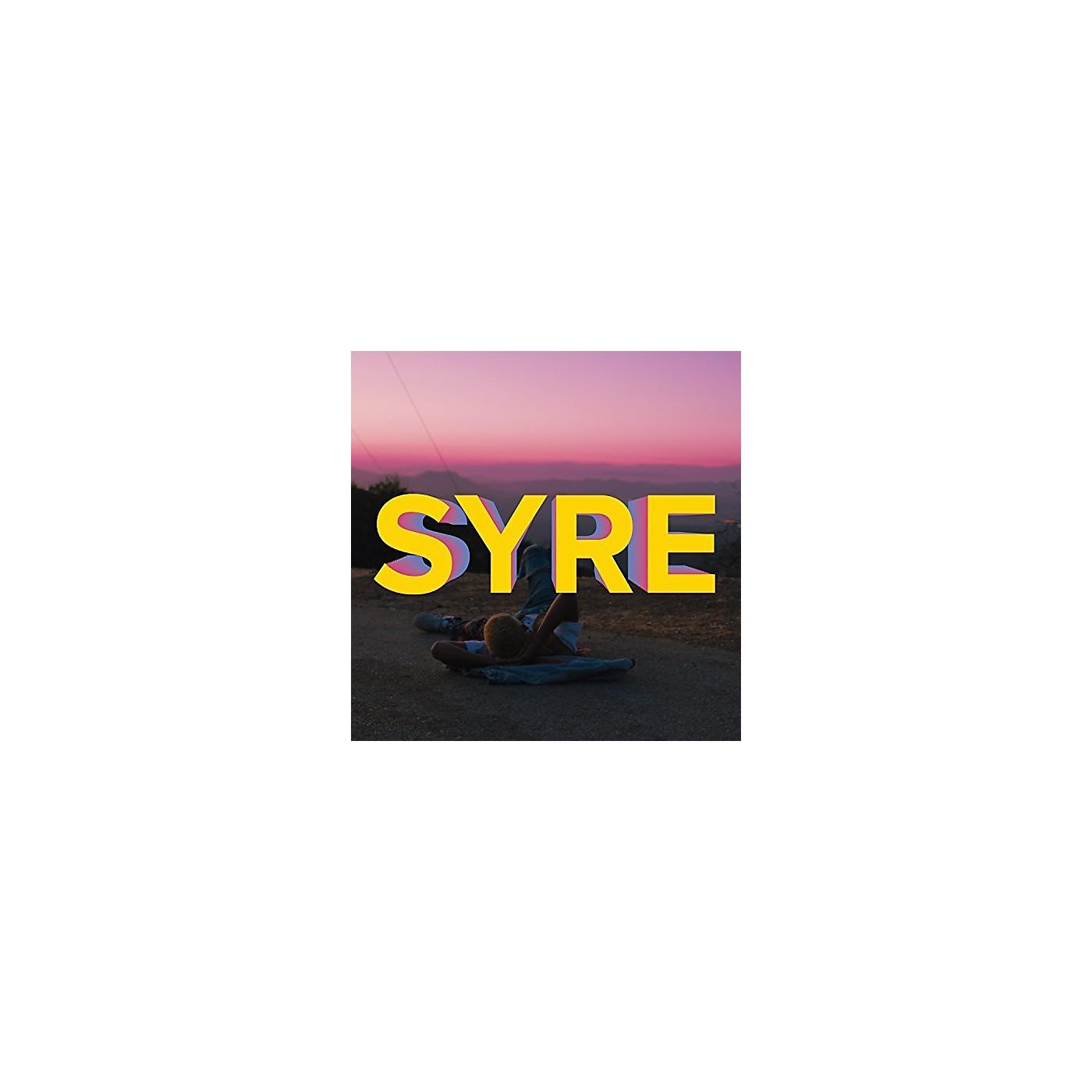 Alliance Jaden Smith - Syre thumbnail