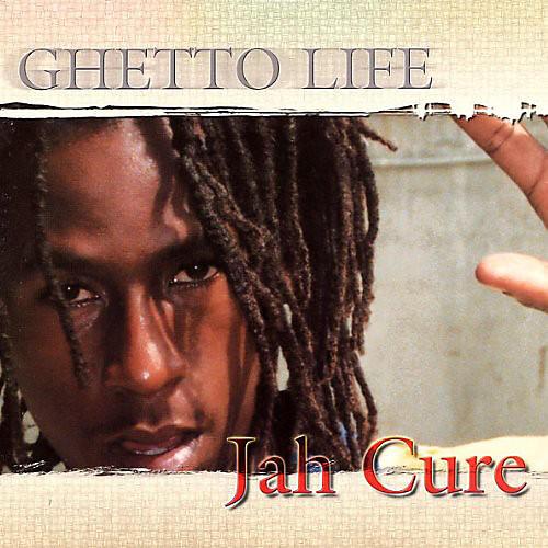 Alliance Jah Cure - Ghetto Life thumbnail
