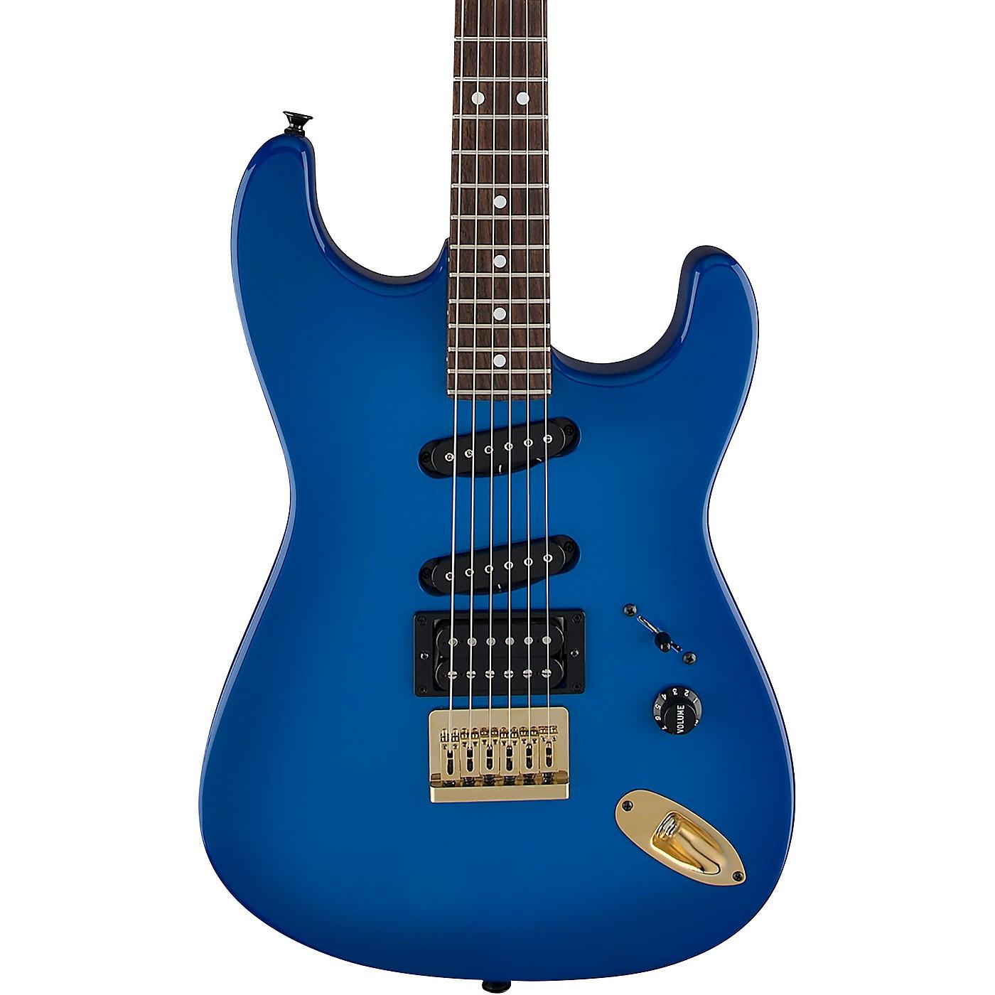 Charvel Jake E. Lee Signature Model Electric Guitar thumbnail