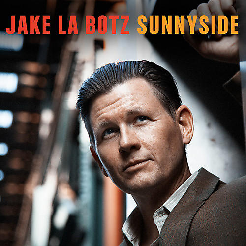 Alliance Jake La Botz - Sunnyside thumbnail