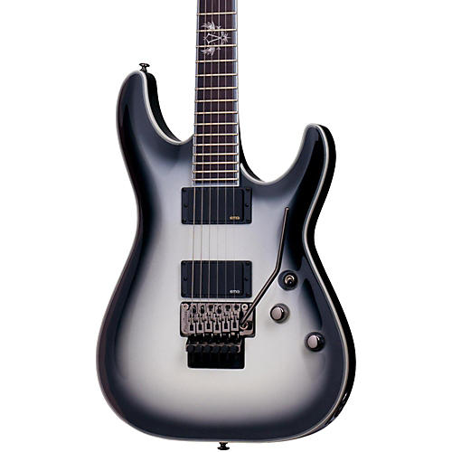 Schecter Guitar Research Jake Pitts C-1 Electric Guitar with Floyd Rose thumbnail