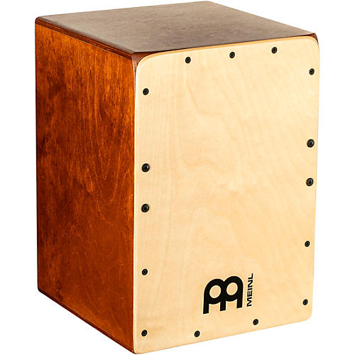 Meinl Jam Cajon with Baltic Birch Frontplate thumbnail