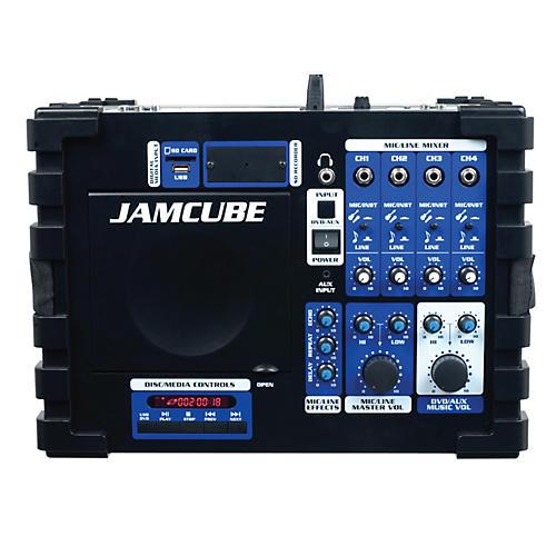 VocoPro JamCube Mini PA System thumbnail
