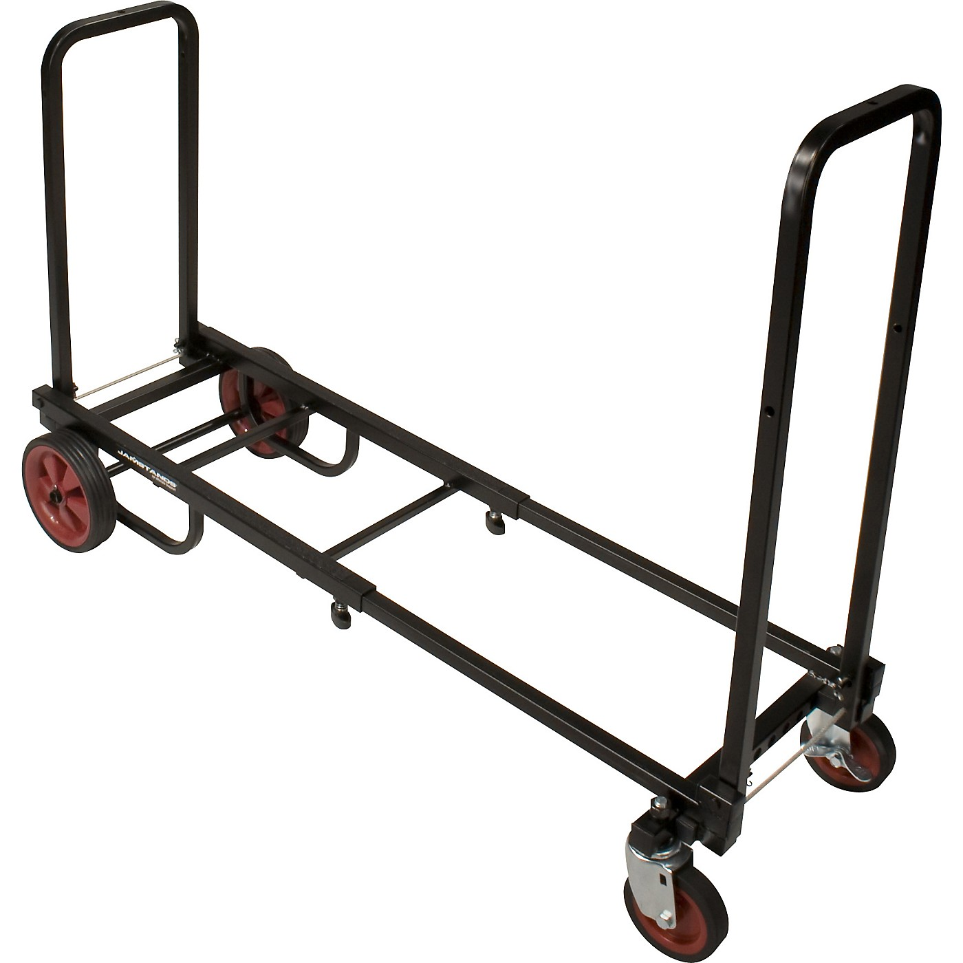 JAMSTANDS JamStand JS-KC80 Karma Series Transport Cart - Light Duty thumbnail