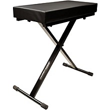 JAMSTANDS JamStands Series JS-LB100 Large Keyboard Bench