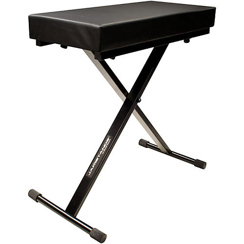 JAMSTANDS JamStands Series JS-LB100 Large Keyboard Bench thumbnail