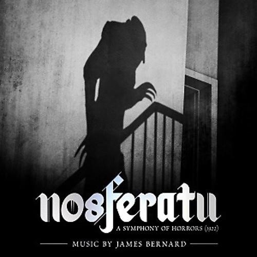 Alliance James Bernard - Nosferatu (Original Soundtrack) thumbnail