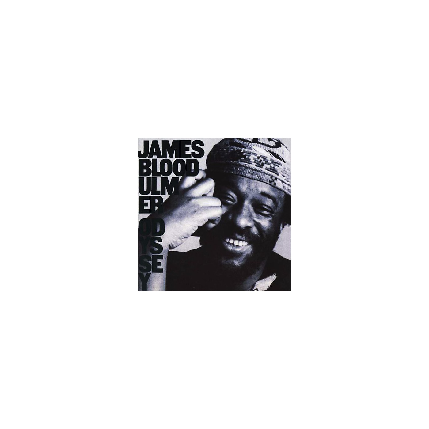 Alliance James Blood Ulmer - Odyssey thumbnail