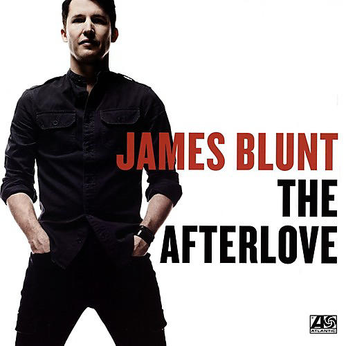 Alliance James Blunt - Afterlove thumbnail