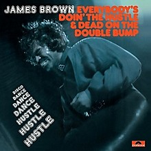 James Brown - Gettin Down To It