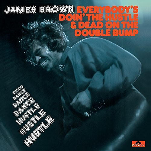 Alliance James Brown - Gettin Down To It thumbnail