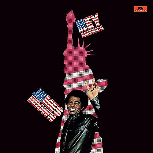Alliance James Brown - Hey America thumbnail