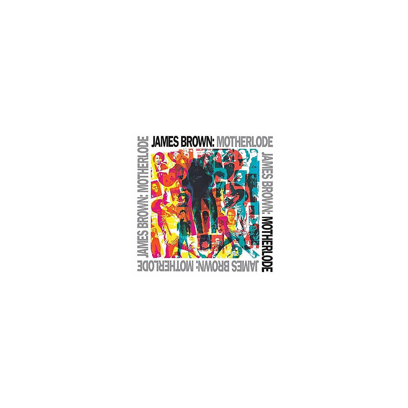 Alliance James Brown - Motherlode thumbnail