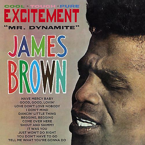 Alliance James Brown - Mr. Dynamite thumbnail