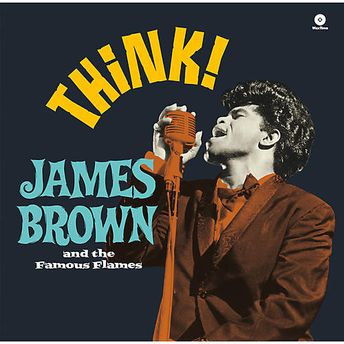 Alliance James Brown - Think thumbnail