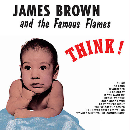 Alliance James Brown & His Famous Flames - Think thumbnail
