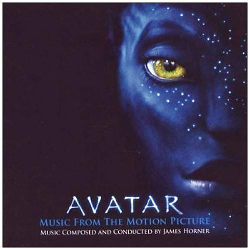 Alliance James Horner - Avatar (Original Soundtrack) thumbnail