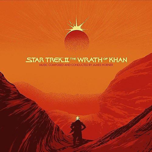 Alliance James Horner - Star Trek II: The Wrath Of Khan (Original Soundtrack) thumbnail