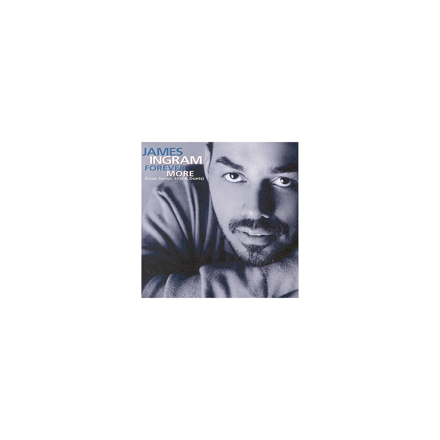 Alliance James Ingram - Forever More [Love Songs, Hits and Duets] (CD) thumbnail