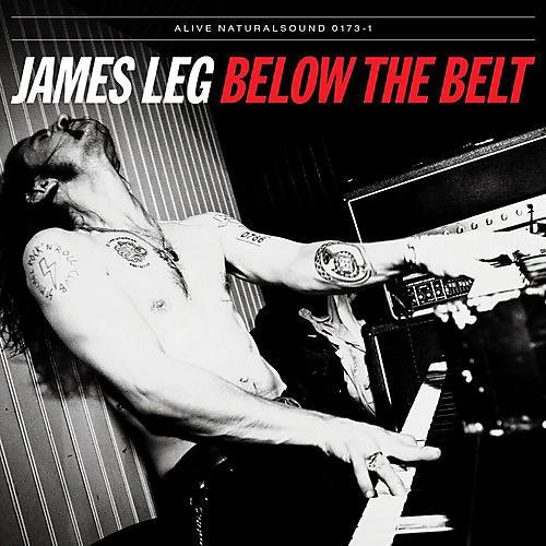 Alliance James Leg - Below the Belt thumbnail