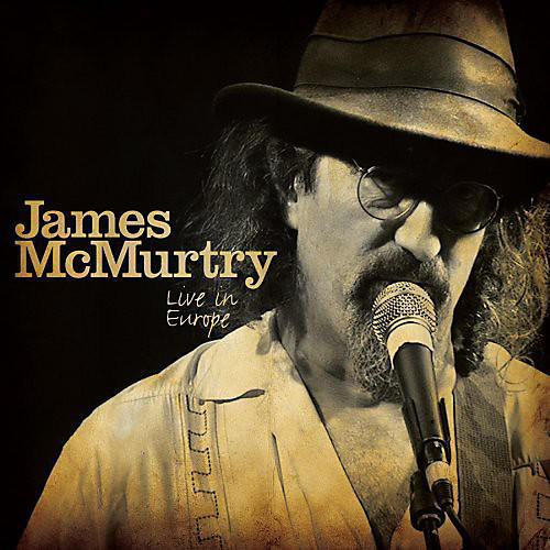 Alliance James McMurtry - Live In Europe [Bonus DVD] [With CD] thumbnail