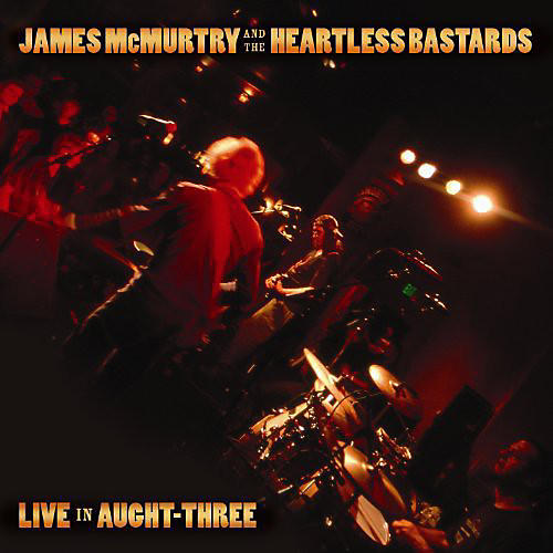Alliance James McMurtry - Live in Aught Three thumbnail