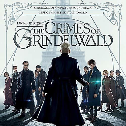 Alliance James Newton Howard - Fantastic Beasts: Crimes of Grindelwald (Original Motion Picture Soundtrack) thumbnail