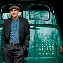 James Taylor - Before This World Vinyl LP