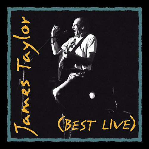 Alliance James Taylor - Best Live thumbnail
