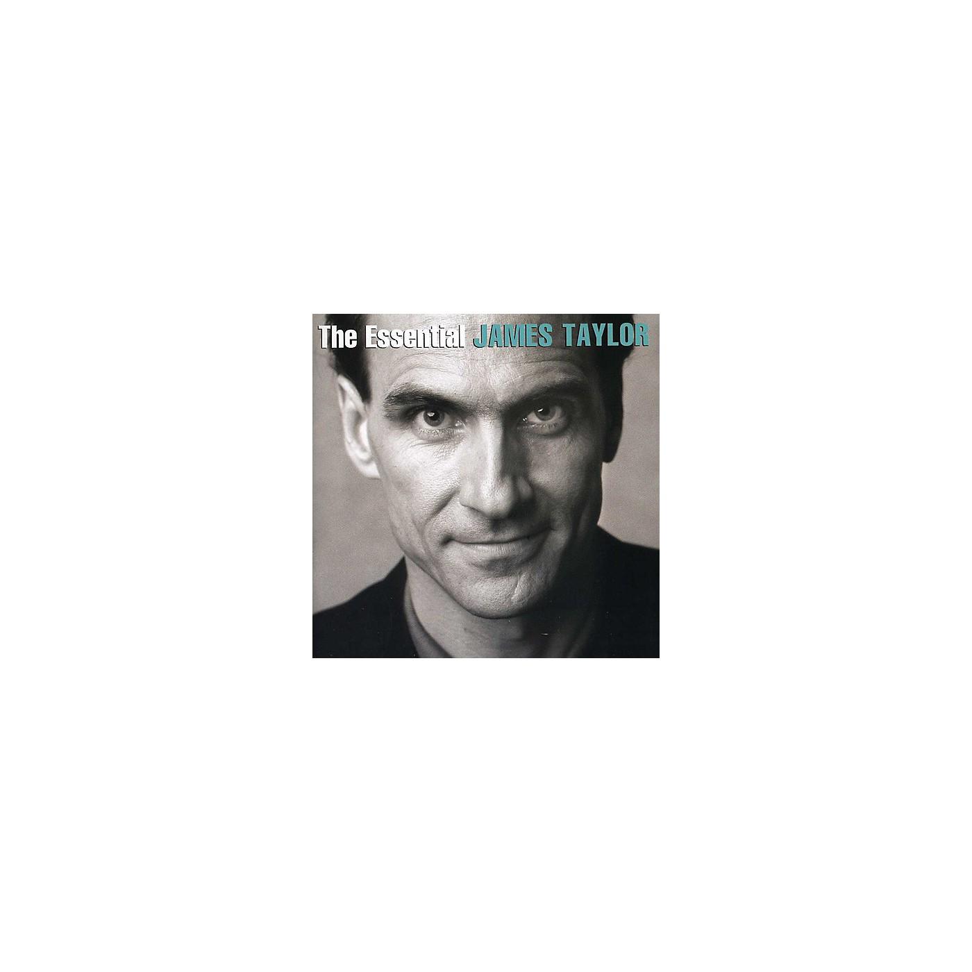 Alliance James Taylor - Essential James Taylor (CD) thumbnail