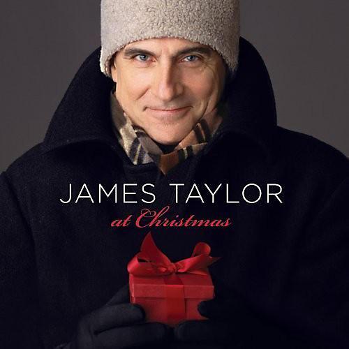 Alliance James Taylor - James Taylor At Christmas thumbnail