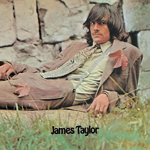 Alliance James Taylor - James Taylor thumbnail