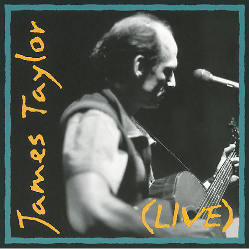 Alliance James Taylor - Live thumbnail